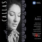 Aida - Verdi by Various Artists