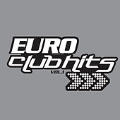 Euro Club Hits Vol. 1 by Various Artists