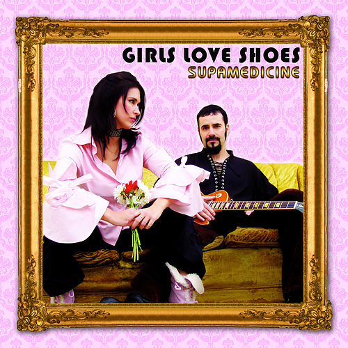 Supamedicine by Girls Love Shoes