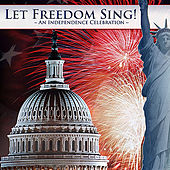 Let Freedom Sing by Various Artists