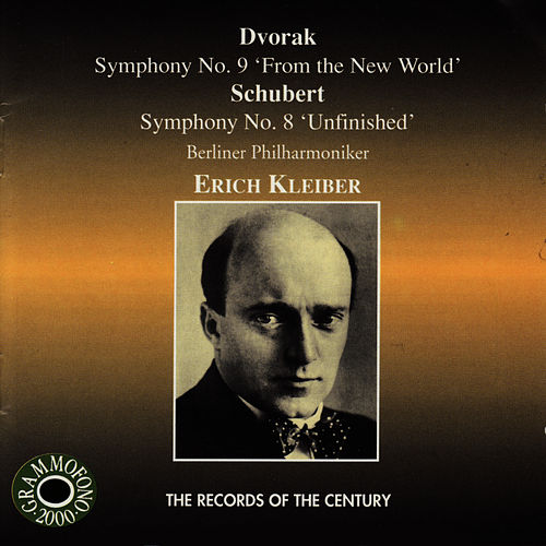 Dvořák: Symphony No. 9 in E Minor, Op. 95 'From the New World' by Berliner Philharmoniker