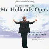 Mr. Holland's Opus by Julian Lennon