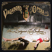 The Zeitgeist Beckons by Vagabond Opera