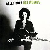 Hot Pickups by Arlen Roth