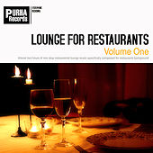 Lounge for Restaurants Vol. 1 by Various Artists