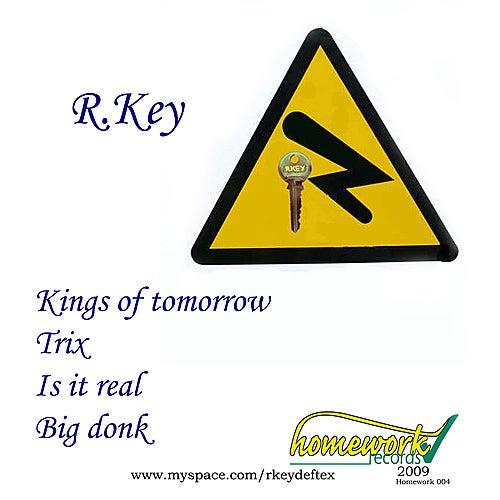 R-Key EP by R-Key