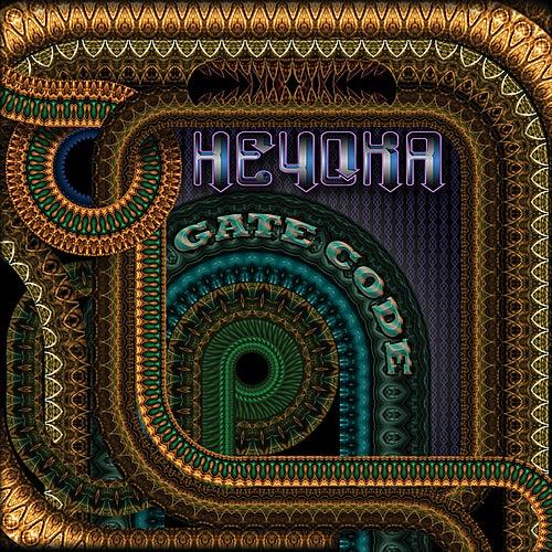 Gate Code by Heyoka