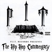 The Hip Hop Commentary by Various Artists