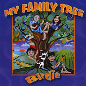 My Family Tree by Birdie
