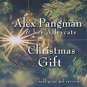 Christmas Gift by Alex Pangman