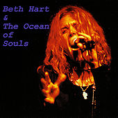 Beth Hart and the Ocean of Souls by Beth Hart