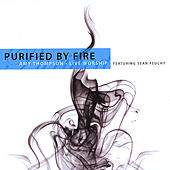 Purified By Fire by Amy Thompson