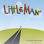 Little Man by Anastasia and John