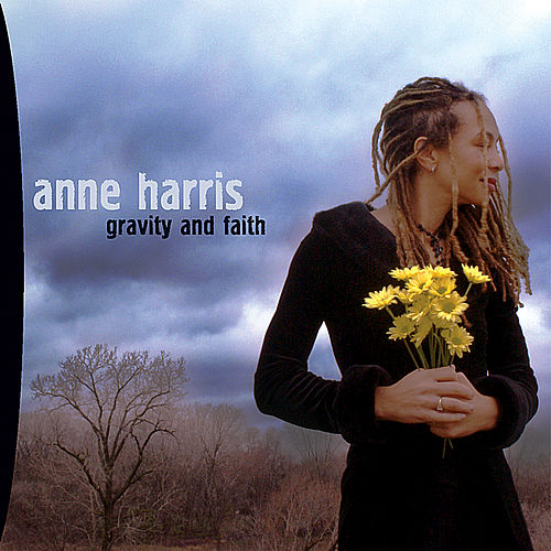 Gravity and Faith by Anne Harris