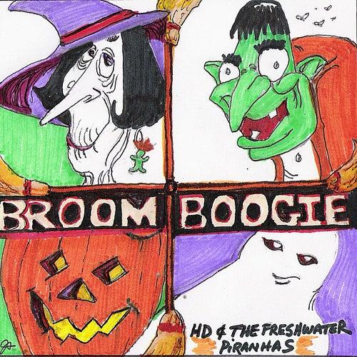 Broom Boogie by HD