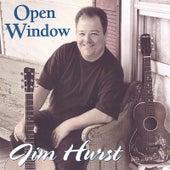 Open Window by Jim Hurst