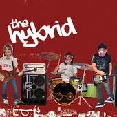 My Friend Jack - Ep by Hybrid (1)