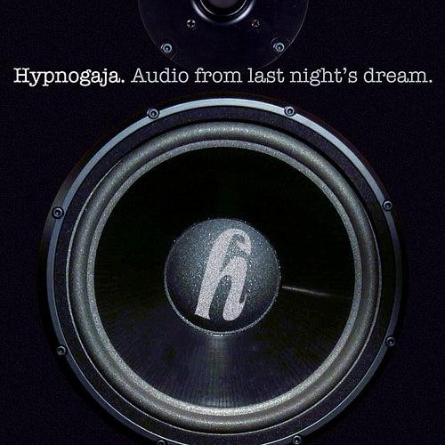 Audio From Last Night's Dream by Hypnogaja