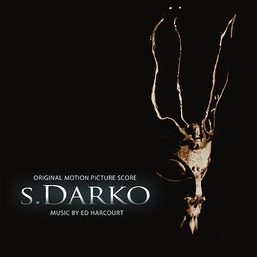 s.Darko: Original Motion Picture Score by Ed Harcourt