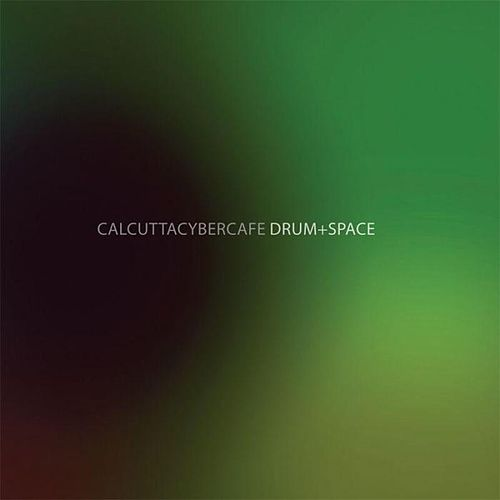 Calcutta Cyber Cafe - Drum & Space by Talvin Singh