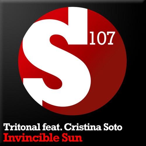 Invincible Sun by Tritonal
