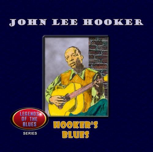 Hooker's Blues by John Lee Hooker
