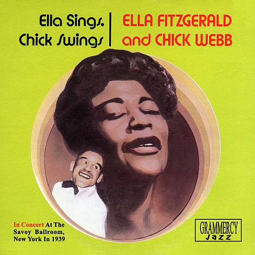 Ella Sings, Chick Swings by Ella Fitzgerald