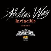 Invincible (WWE Superstars Theme Song) by Adelitas Way