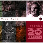 Legends Of The 20th Century by Vera Lynn