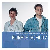 Essential by Purple Schulz