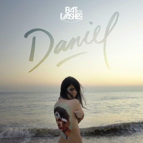 Daniel (Remixes) by Bat For Lashes