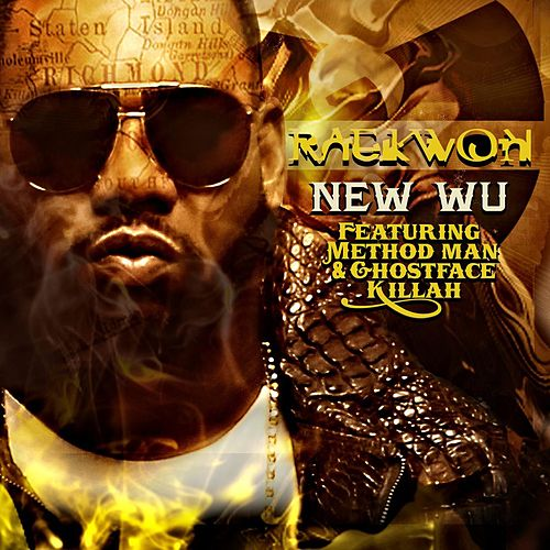 The New Wu by Raekwon