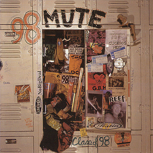 Class Of '98 by 98 Mute