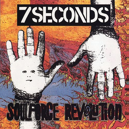 Soulforce Revolution by 7 Seconds