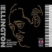 The Blanton-Webster Band by Duke Ellington