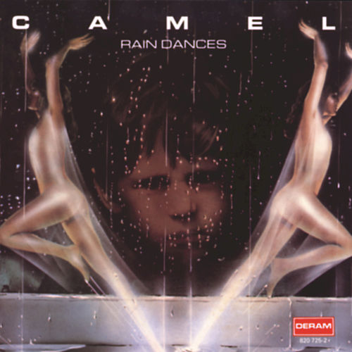 Rain Dances by Camel