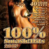 100% Smash Hits 2009 by Audio Groove