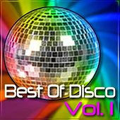 Disco Hits Vol 1 by Glitter-ball