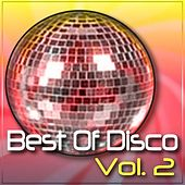 Disco Hits Vol 2 by Glitter-ball