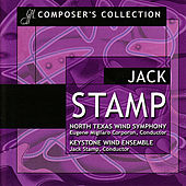 Composer's Collection: Jack Stamp by Various Artists