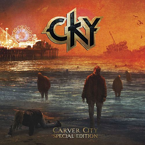 Carver City [Special Edition] by CKY