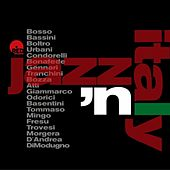 Jazz'n Italy by Various Artists