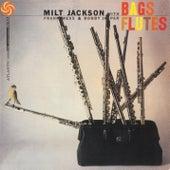 Bags & Flutes by Milt Jackson