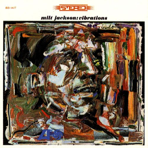 Vibrations by Milt Jackson