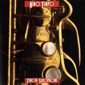 Tenor Saxophone von Nino Tempo