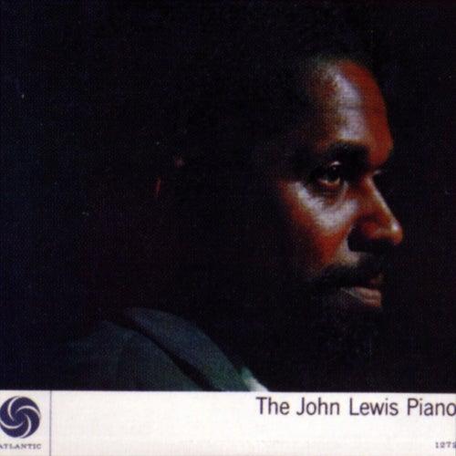 The John Lewis Piano by John Lewis