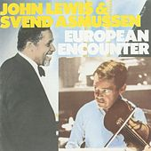 European Encounter by John Lewis