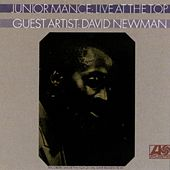 Live At The Top Of The Gate by Junior Mance
