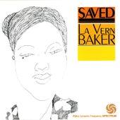 Saved by Lavern Baker