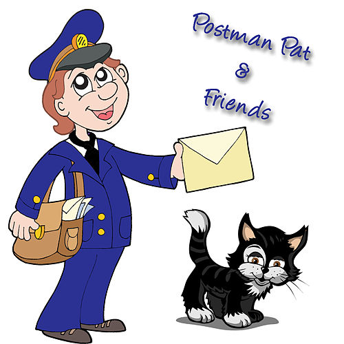 Postman Pat & Friends by Songs For Children